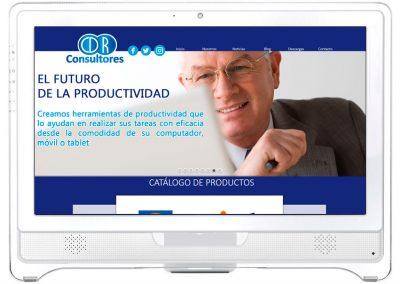 CDR Consultores