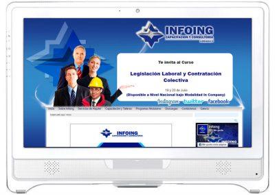 Infoing