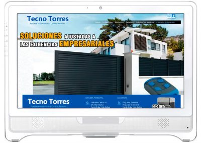 Tecno Torres