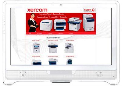 Xercom
