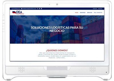 OEA Express