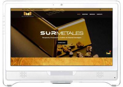 Sur Metales